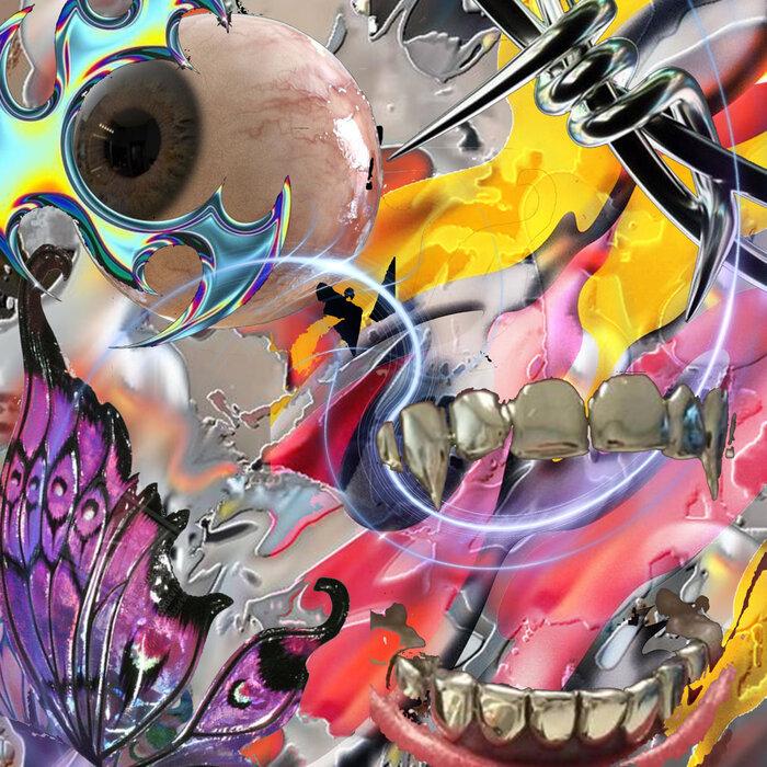 Pixelord - 99% (Album) [HYPR099]