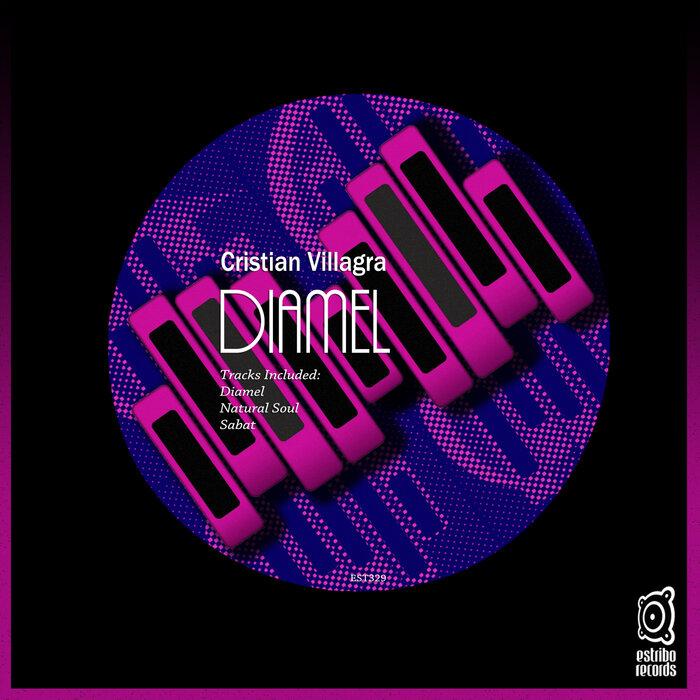 CRISTIAN VILLAGRA - Diamel