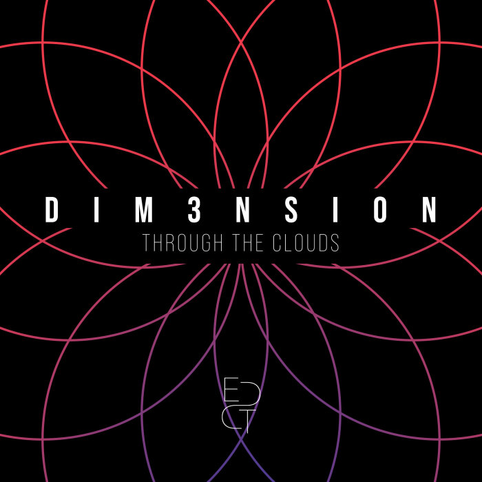 DIM3NSION - Through The Clouds