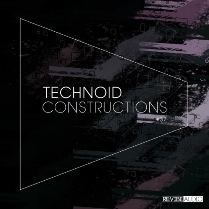 VARIOUS - Technoid Constructions #37