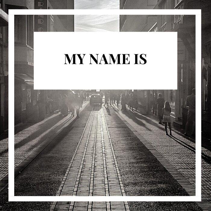 VARIOUS - My Name Is