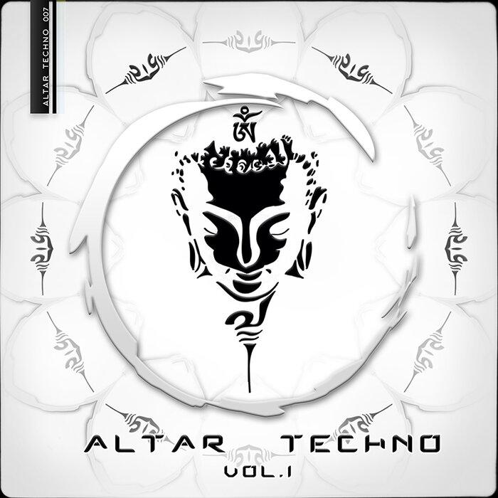VARIOUS - Altar Techno Vol 1