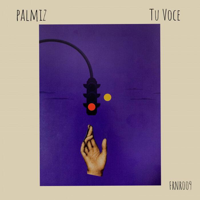PALMIZ - Tu Voce