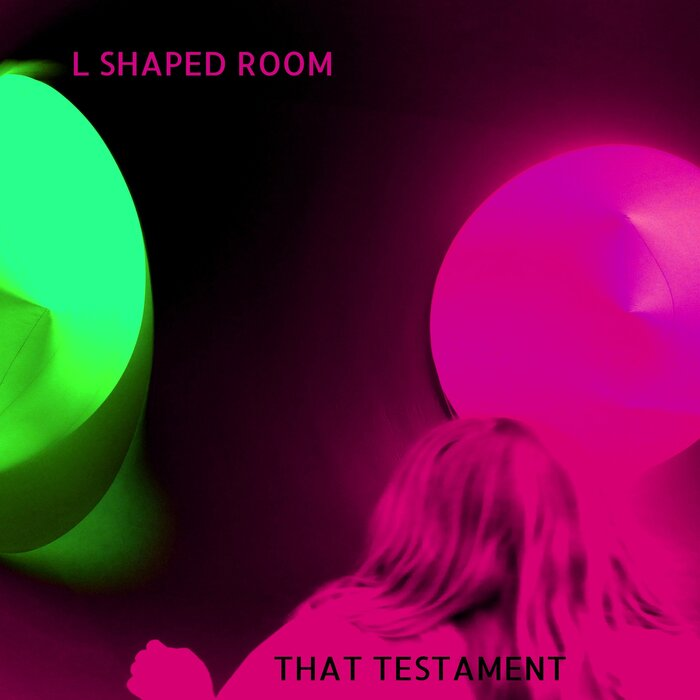 L-SHAPED ROOM - That Testament