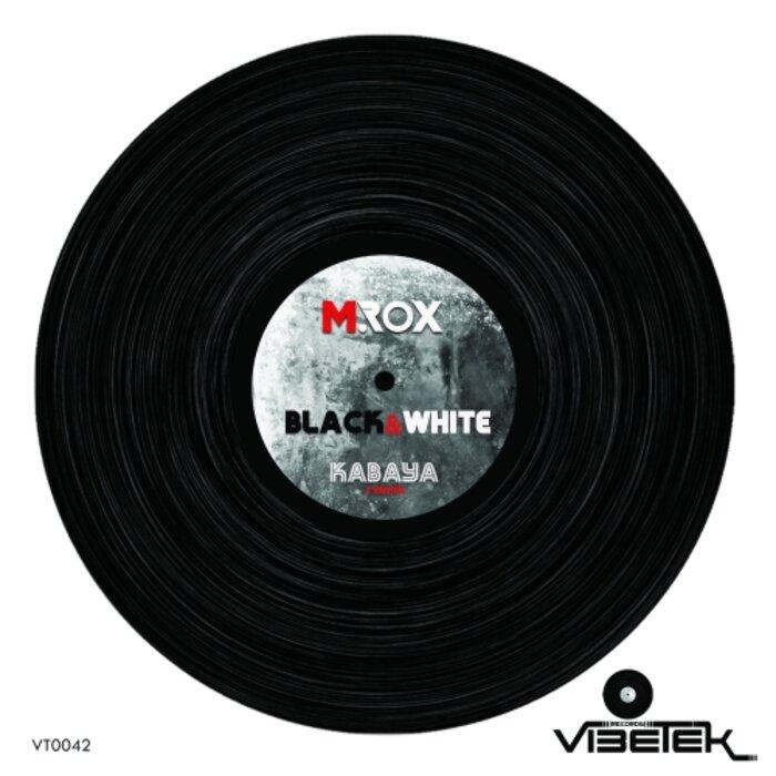 MROX - Black&white