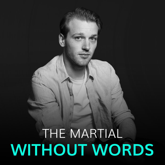 THE MARTIAL - Without Words