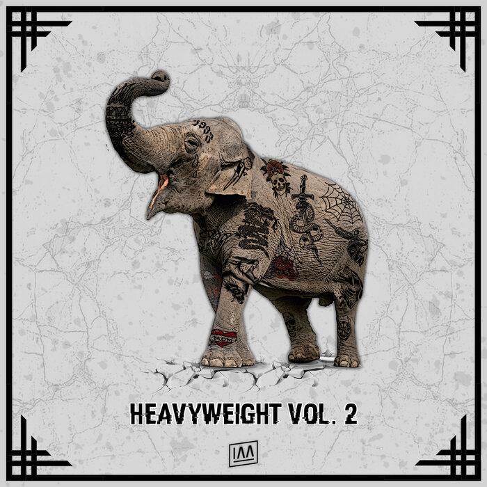 Download VA - Heavyweight Vol. 2 (IAMA043) mp3