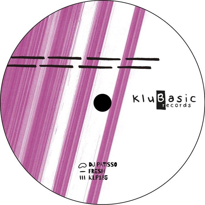 DJ PATISSO - Fresh