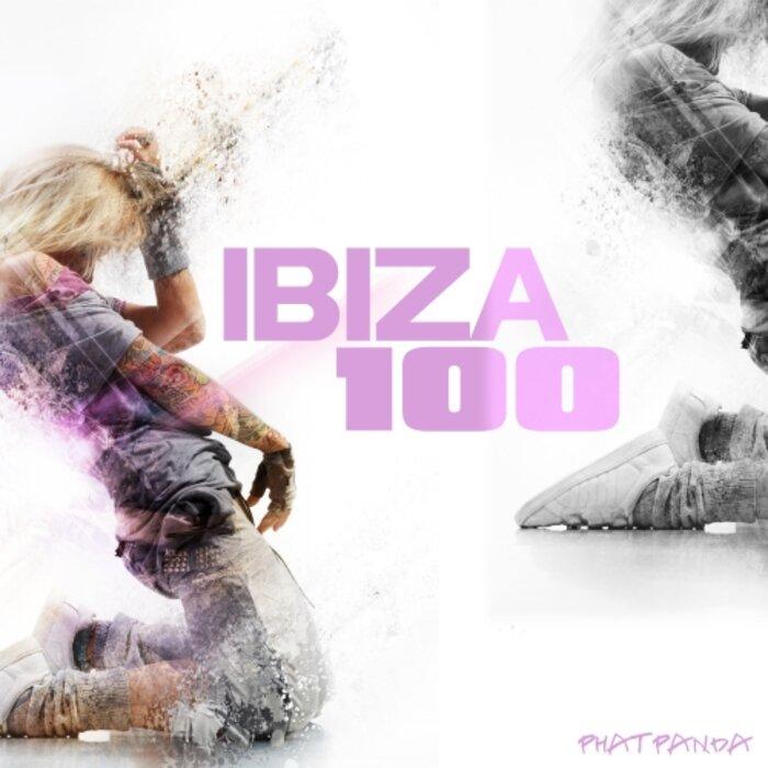 VARIOUS - Ibiza 100