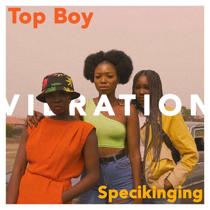 TOP BOY FEAT SPECIKINGING - Vibration