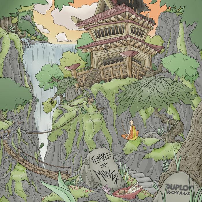Download Mungk - Temple Of Mungk (DUPLOCROYALS002) mp3