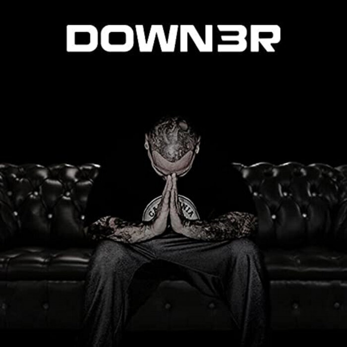 DOWN3R - Down3r (Explicit)