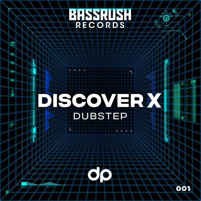 Download VA - DISCOVER: DUBSTEP 001 (BR115) mp3