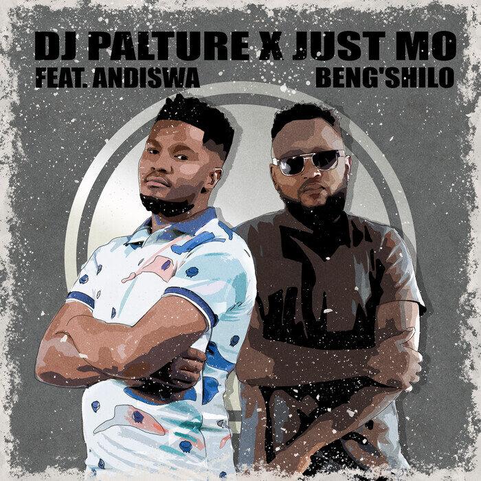 DJ PALTURE/JUST MO feat ANDISWA - Beng'Shilo (Club Mix)