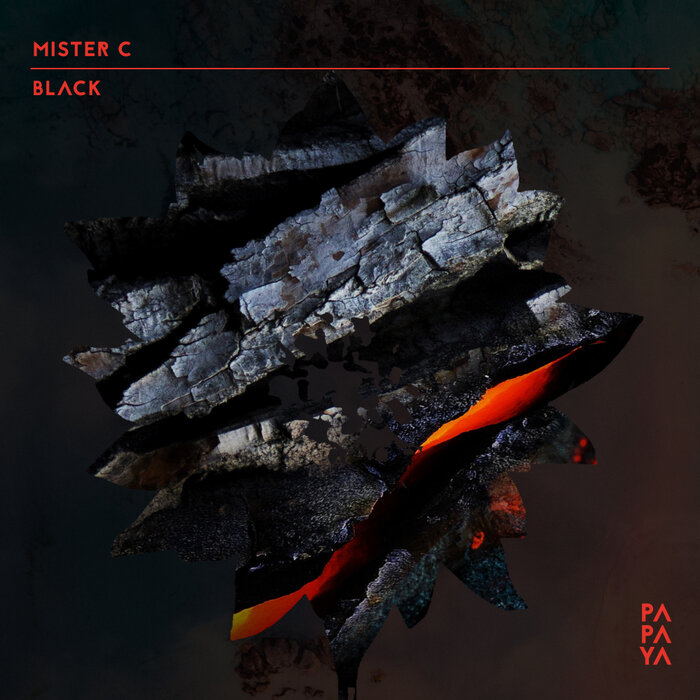 MISTER C - Black