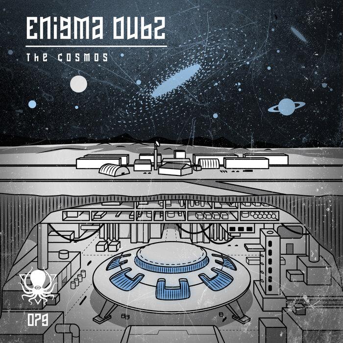 Download ENiGMA Dubz - The Cosmos (DDD079) mp3