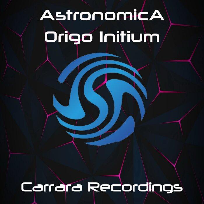 ASTRONOMICA - Origo Initium (Extended Mix)