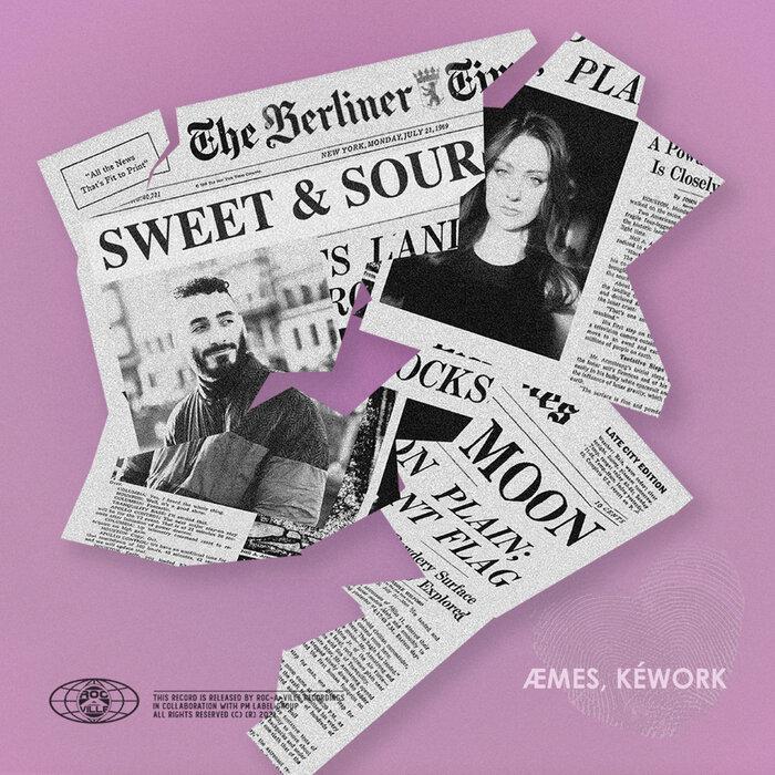 AEMES/KEWORK - Sweet & Sour