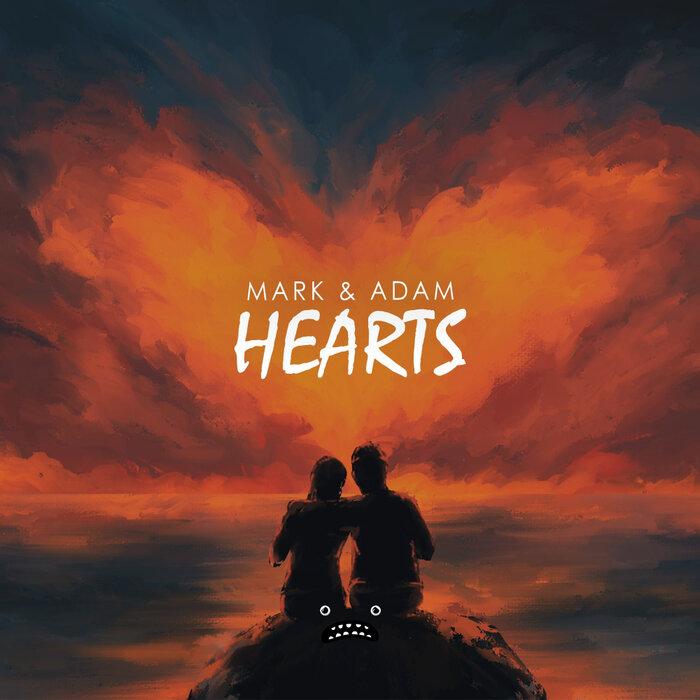MARK & ADAM - Hearts