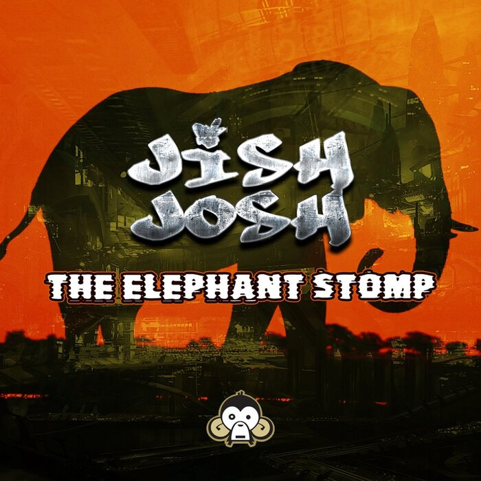 Jish Josh - The Elephant Stomp [IDJR299]