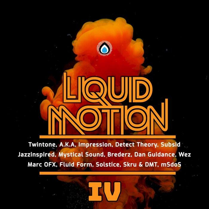 Download VA - LIQUID MOTION IV (LD210C) mp3