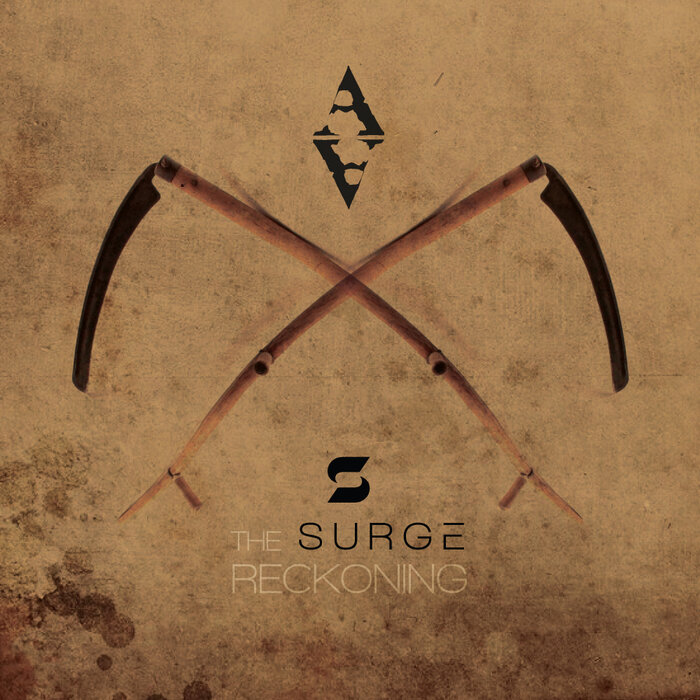 Download Surge - The Reckoning mp3