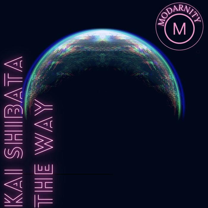 KAI SHIBATA - The Way