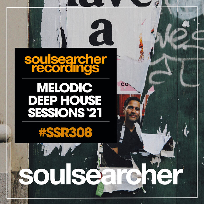 VARIOUS - Melodic Deep House Sessions '21