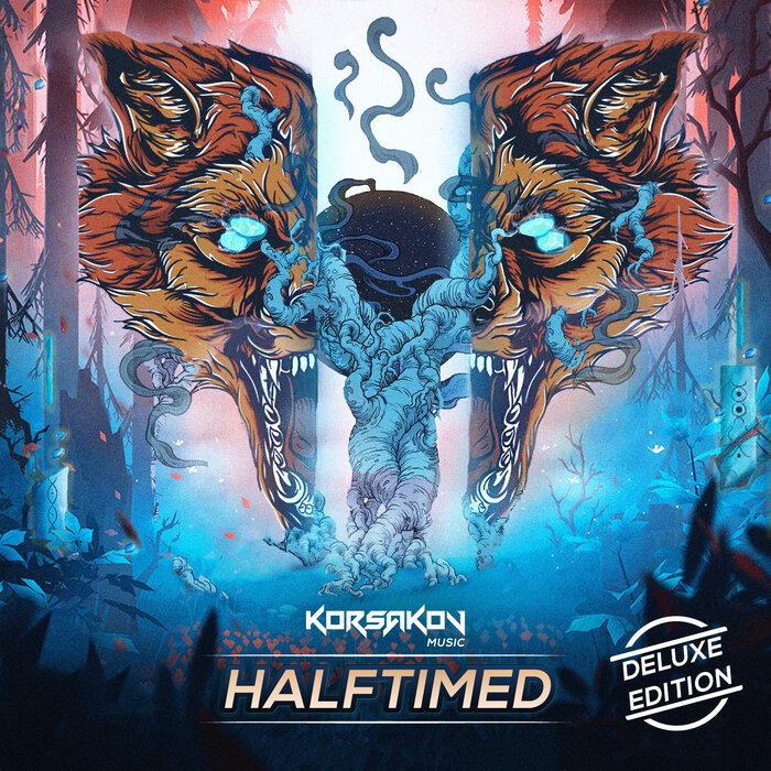 Download VA - Korsakov Music: Halftimed [Deluxe Edition] (KRSKV035) mp3