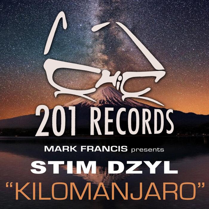 STIM DZYL/MARK FRANCIS - Kilomanjaro