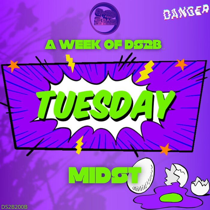 Download Midst - Tuesday mp3