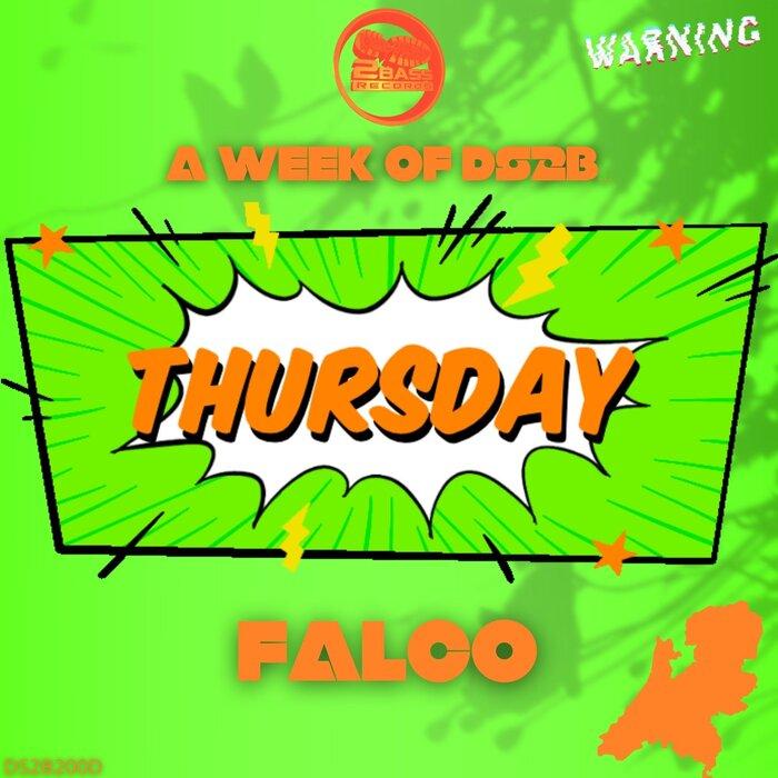 Download Falco - Thursday mp3