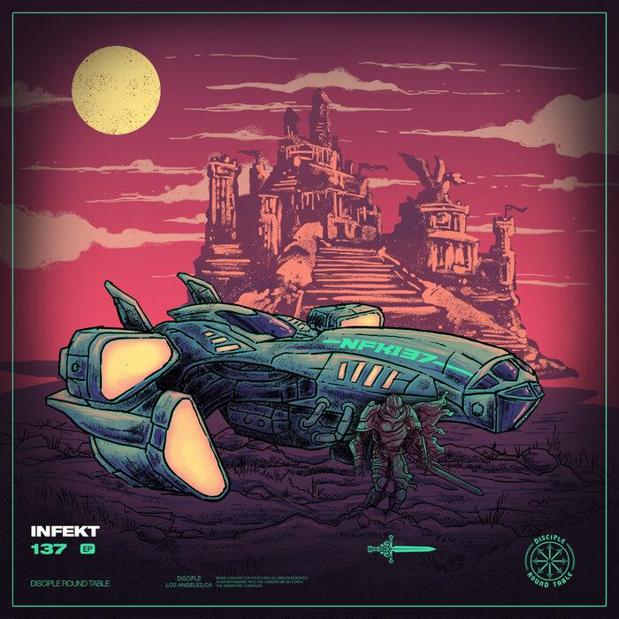 Download Infekt - 137 EP [DRT109] mp3