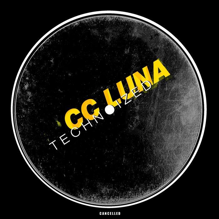 CC LUNA - Technoized