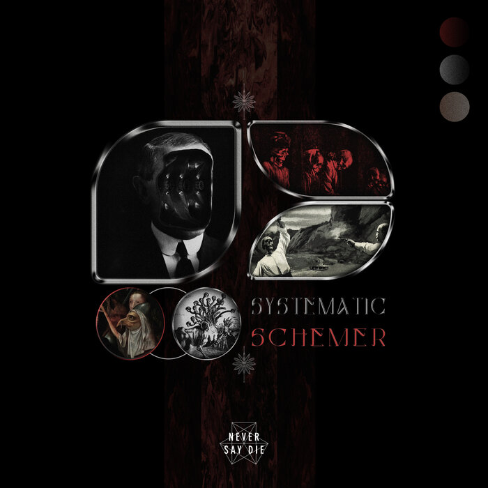 Download Topi - Systematic Schemer EP mp3