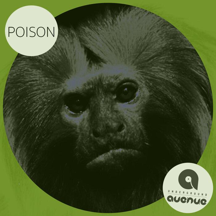 DJ DESK ONE - Poison