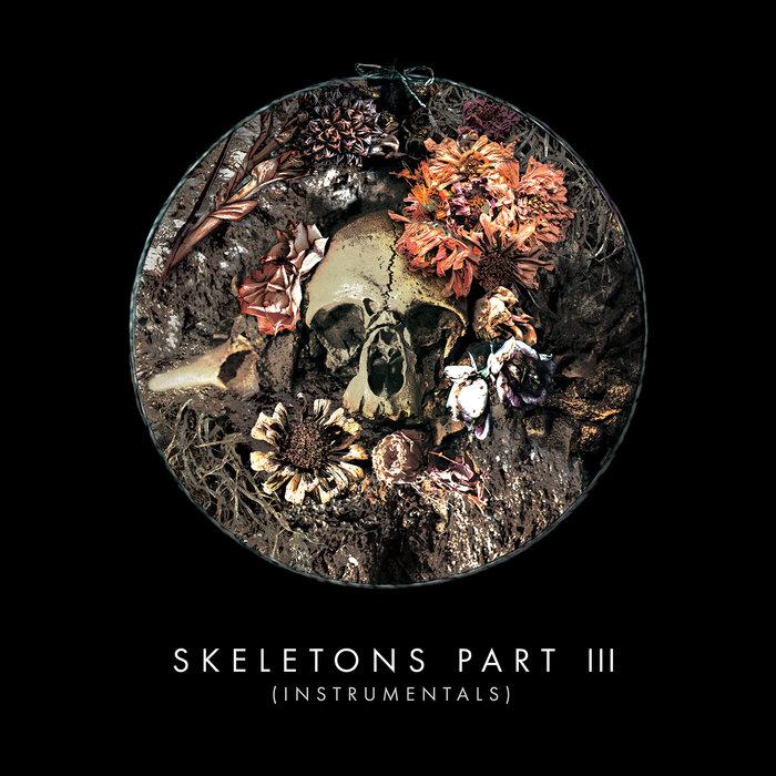 MISSIO - Skeletons: Part 3 (Instrumentals)