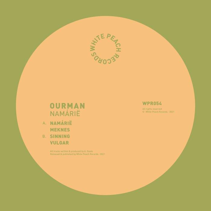 Download Ourman - Namárië mp3