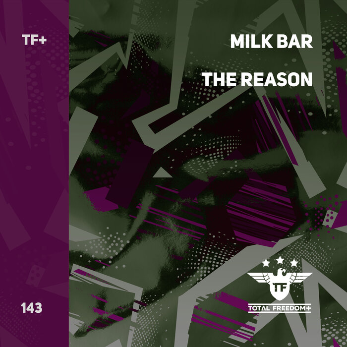MILK BAR - The Reason