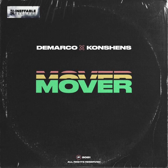 DEMARCO/KONSHENS - Mover