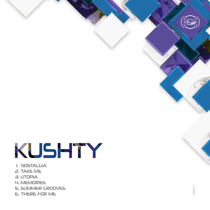 Kushty - Nostalgia [FORM12217]