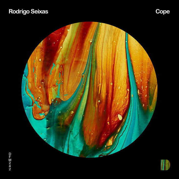 RODRIGO SEIXAS - Cope