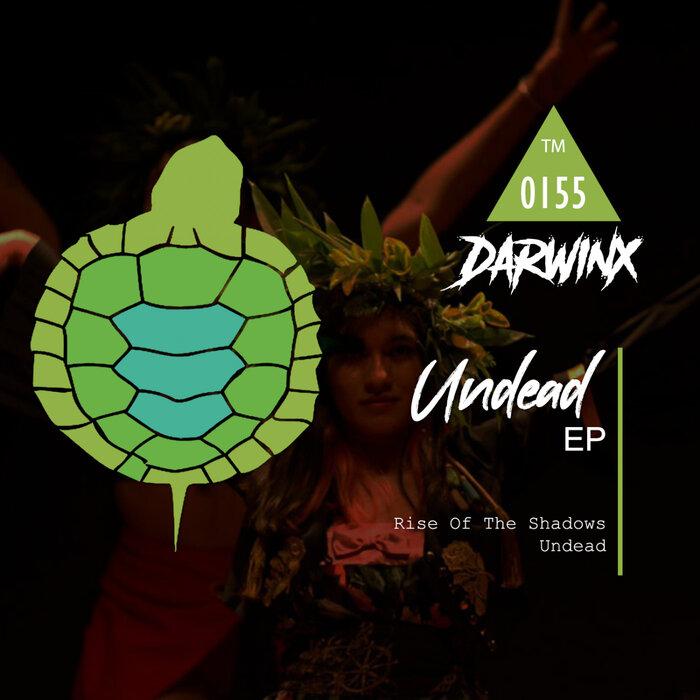 Download Darwinx - Undead EP (TM0155) mp3