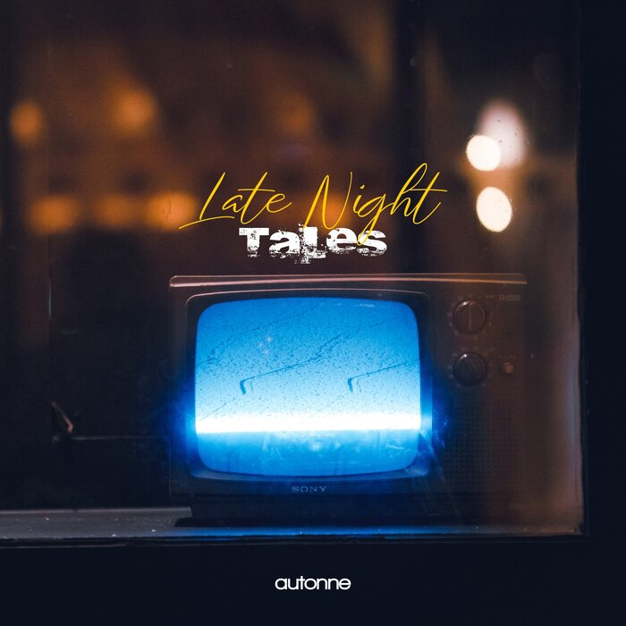 AUTONNE - Late Night Tales