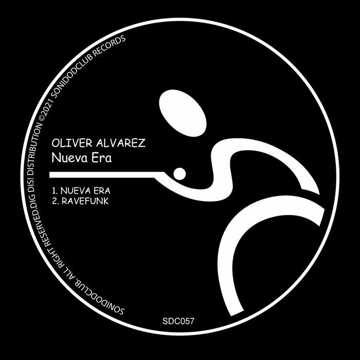 OLIVER ALVAREZ - Nueva Era