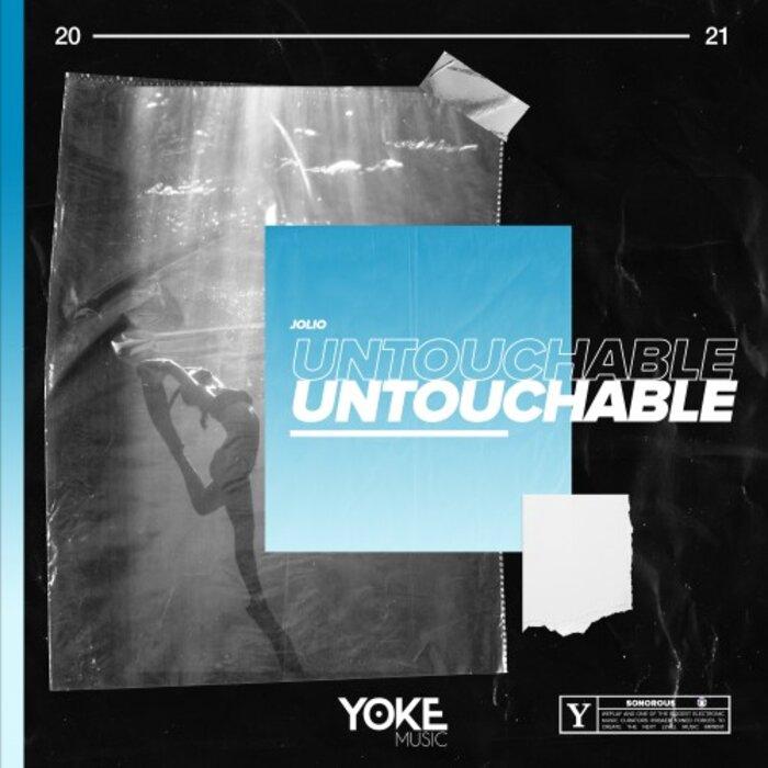 JOLIO - Untouchable