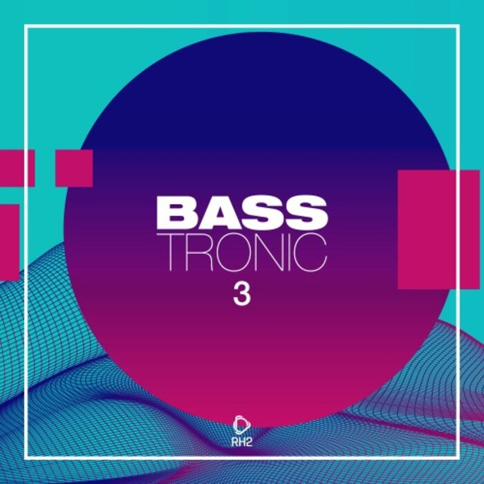 VARIOUS - Bass Tronic Vol 3