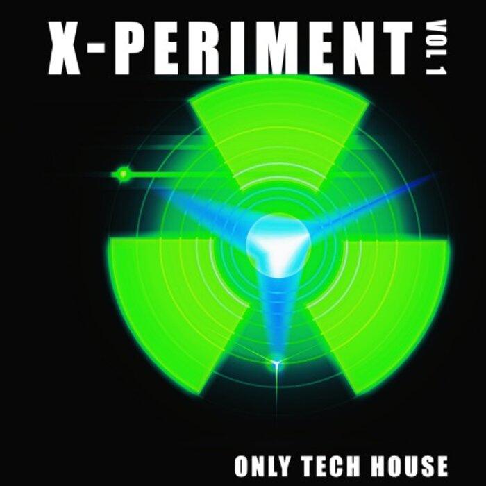 VARIOUS - X-Periment Vol 1
