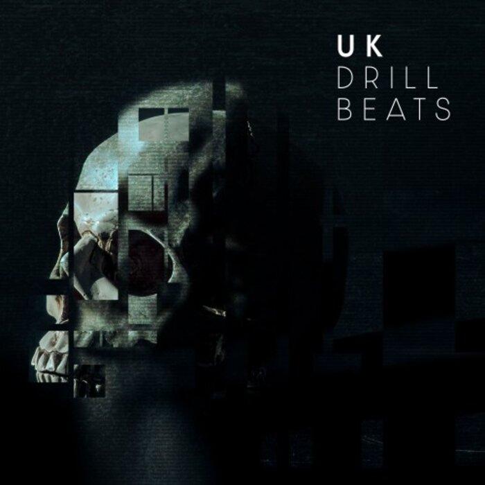 ANDREW THOMSON & ANDREW POTTERTON - UK Drill Beats