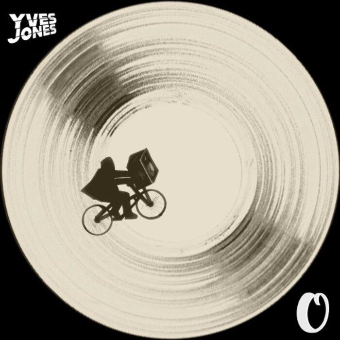 YVES JONES - Sonder